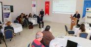 Sinop'ta Karadeniz Havzası Konulu Çalıştay Düzenlendi.