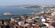 Sinop'ta konaklama tesisi sıkıntısı