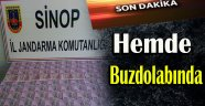 Sinop'ta Sahte Para Operasyonu !!!