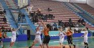 Sinop'ta Şampiyona Heyecanı