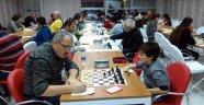 Sinop'ta satranç müsabakaları