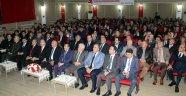 "Sinop'ta ""Sinop Deniz Felaketi"" konferansı"