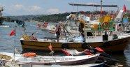 Sinop'ta tekne bakım ve onarımında yer sorunu