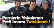 "Sinop'ta yakalanan ""il imamı"" tutuklandı"
