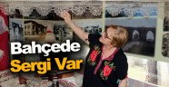 Sinop'ta yöresel dokuma eserleri sergilendi