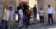 Sinop'taki Balatlar Kilisesi kazı çalışmaları