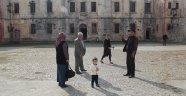 Tarihi Sinop Cezaevi 200 bin ziyaretçi ağırladı