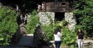 Tatlıca Şelaleleri Tabiat Parkı'nın alanı genişletildi