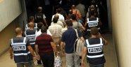 """TSK ve MİT'teki """"kripto"""" Fetü'cülerden 4'ü tutuklandı"""