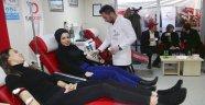 Türk Kızılayının kan bağışçı sayısı 2,3 milyona ulaştı