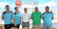 """TVF PRO BEACH TOUR SİNOP 2015"""" BAŞLIYOR"""