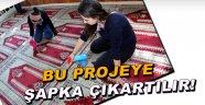 Üniversite Öğrencilerinden Anlamlı Proje