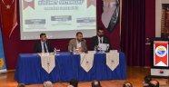 Üniversitede 'Demokrasilerdeki Hükümet Sistemleri' Konulu Panel Düzenlendi