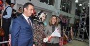 Vali Çetinkaya Kadınlar Gününe Özel Programa Katıldı