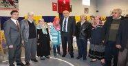 Vali İpek Şehit Onbaşının Mevlitine Katıldı