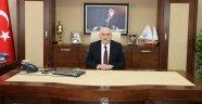 VALİ iPEK'TEN 19 MAYIS ATATÜRK'Ü ANMA GENÇLİK VE SPOR BAYRAMI MESAJI