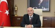Vali İpek'ten Cumhuriyet Bayramı Kutlama Mesajı