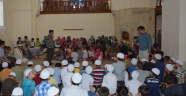 Yaz Kur'an Kursu Öğrencilerine 15 Temmuz Programı