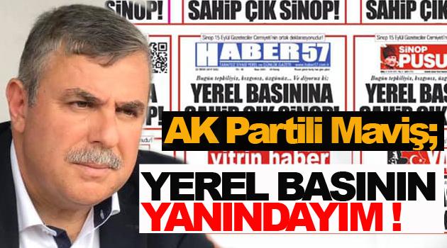 AK Parti'den doğrudan mesaj;  Adım sırası bizde !