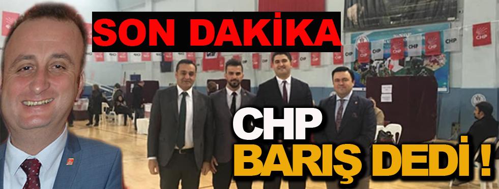 CHP'Lİ Seçmen  Adayımız Barış Ayhan Dedi !