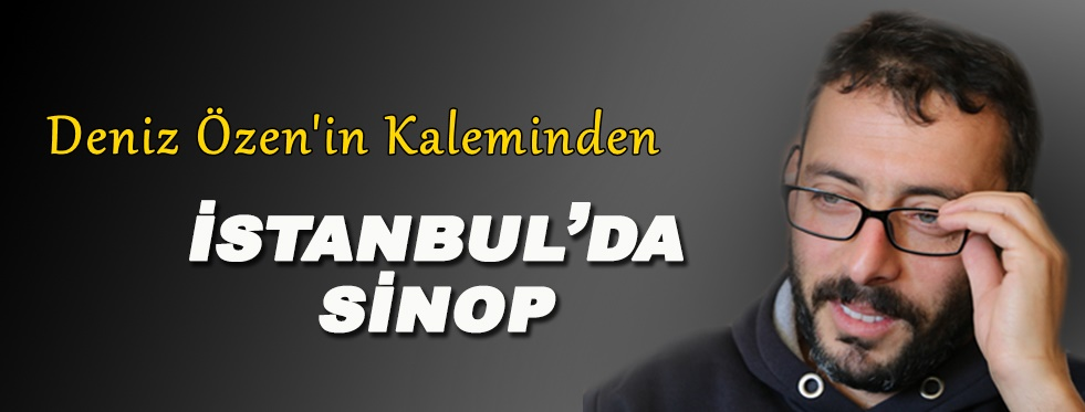 İstanbul'dan izlenimler