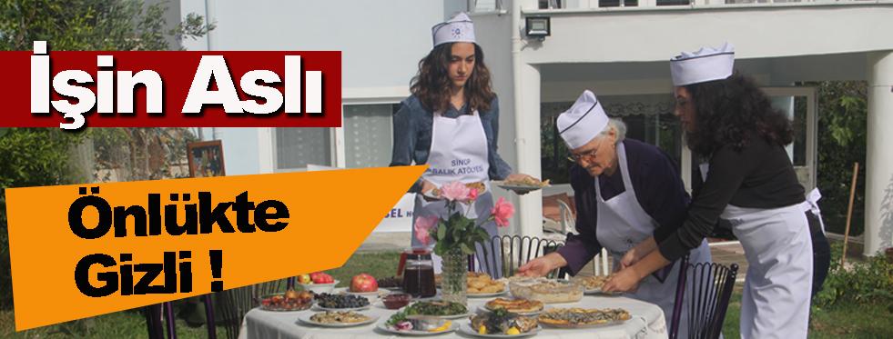 Sinop'ta İlk Defa !