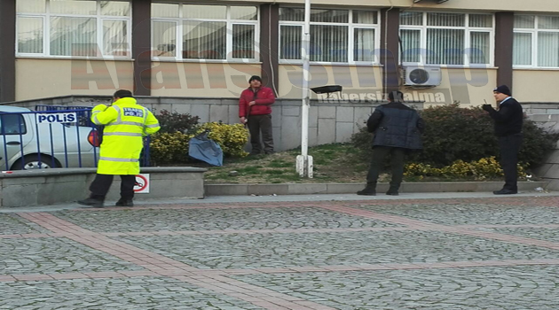 Sinop'ta Av Tüfeği İle İntihar Girişimi