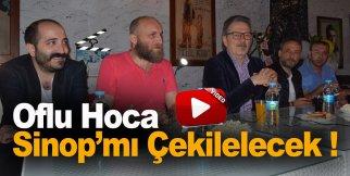 Oflu Hoca'nın Devamı Sinop'ta mı Çekilecek ?