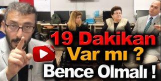 Sinop'ta Engellerle Yaşamak !