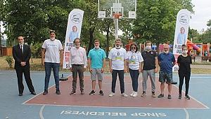Geleneksel M. Berkay Akbaş Sokak Basketbolu Turnuvası Ertelendi
