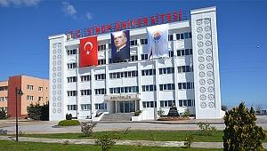 Sinop Üniversitesi Türkiye 5.Si Oldu
