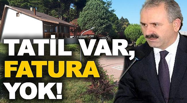 EĞER DOĞRUYSA!