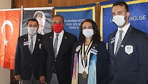 """Sinop'ta bir """"iyilik kuruluşu"""" Diyojen Rotary Kulübü Basın Toplantısı Düzenledi"""