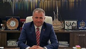 Cengiz Tokmak'tan 29 Ekim Cumhuriyet Bayramı Mesajı