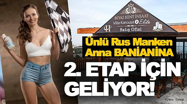 TANITIM FİLMİ İÇİN GERZE'YE GELİYOR!