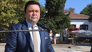 Başkan Yüksel'den Kılıçdaroğlu'na yönelik tehdide tepki