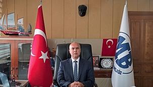 DEFTERDAR GÜNAYDIN'DAN ÖNEMLİ AÇIKLAMALAR!