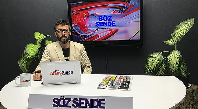 SİNOP'UN ARTIK BİR STÜDYOSU VAR!