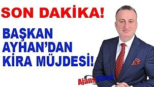 SEVİNDİRİCİ KARARI BAŞKAN DUYURDU!