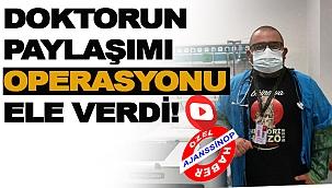 ALGI OPERASYONU ELLERİNDE PATLADI!