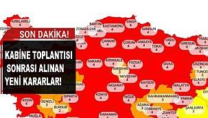 Sinop'ta Cumartesi Yasağı Geri Geldi!