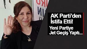 AK Parti Artık Bir Noksan!