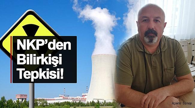 NKP'den Basın Açıklaması!