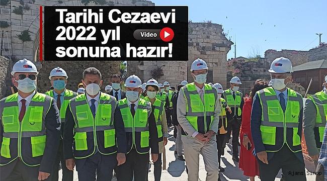 """ALPASLAN, """"2022 YILININ SONUNA HAZIR!"""""""