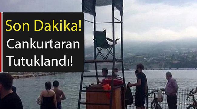 Son Dakika ! Cankurtaran Tutuklandı!