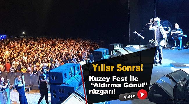 Usta Yorumcu Edip Akbayram Sinop'ta!