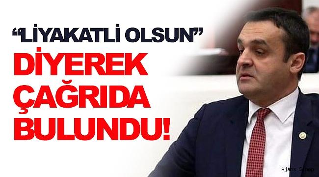 KARADENİZ'DEN SAĞLIKTA YAPILMAYAN ATAMALARA TEKİ!