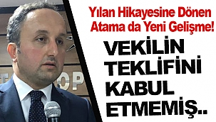 SİNOP'TA YAPILAMAYAN ATAMALAR CAN SIKMAYA BAŞLADI!