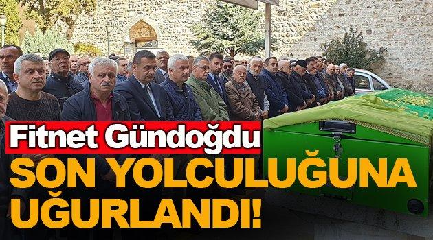 Başkan Gündoğdu'yu sevenleri yalnız bırakmadı!