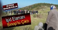 Işid Elemanı Sinop'lu Çıktı !!!